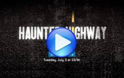Haunted Highway Teaser Featrured Imaged